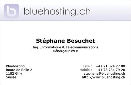 bluehosting.ch