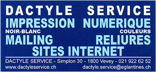 Dactyle Service