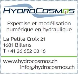 HydroCosmos SA