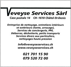 Veveyse services Sàrl